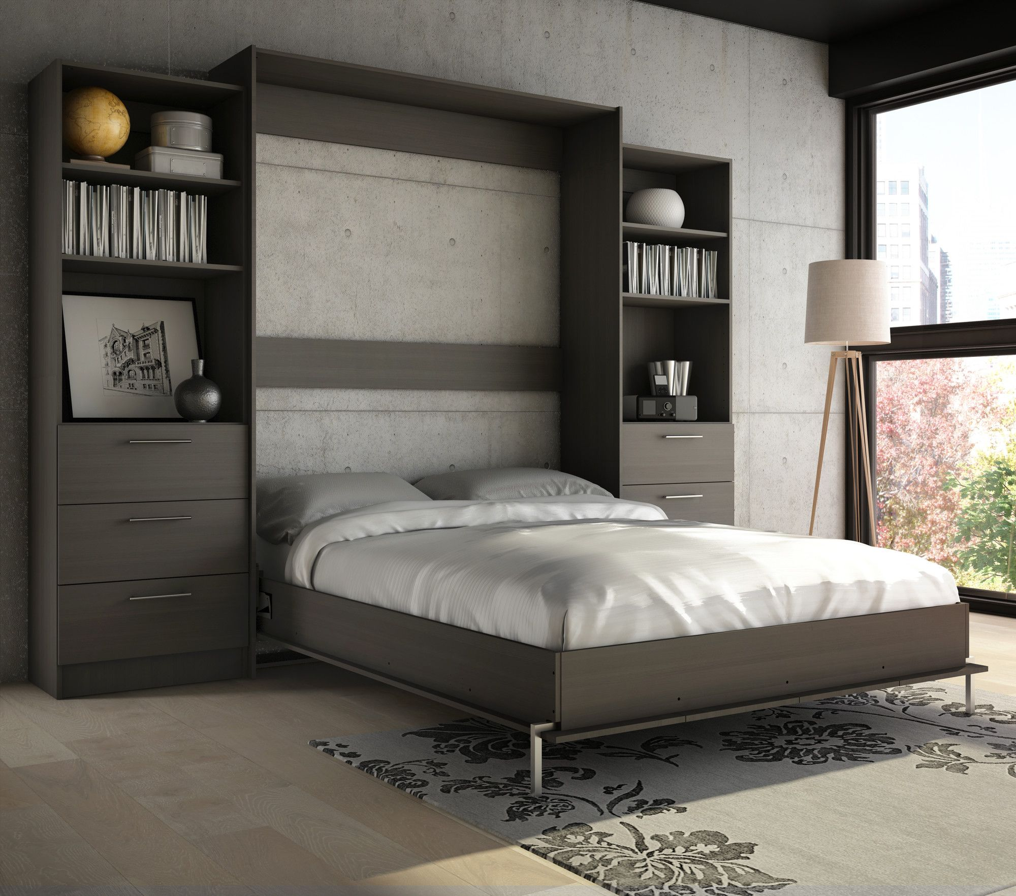 Lower Weston Murphy Bed Fyihti Murphy Bed Bed Wall Bed
