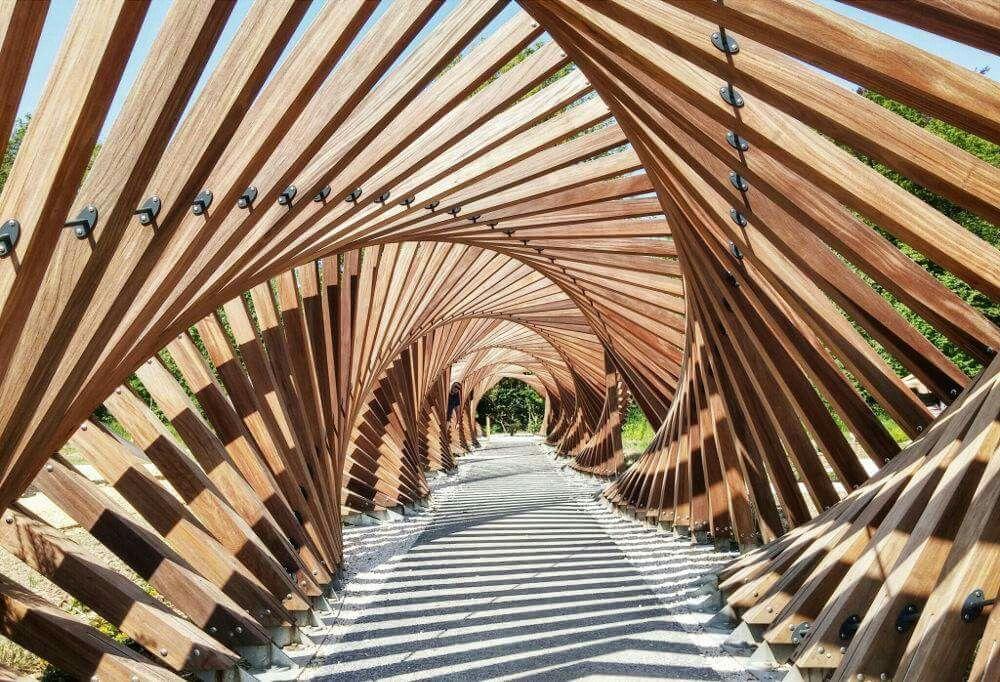 Pin de paula ko os en a r c h i t e c t u r e for Estructura arquitectura