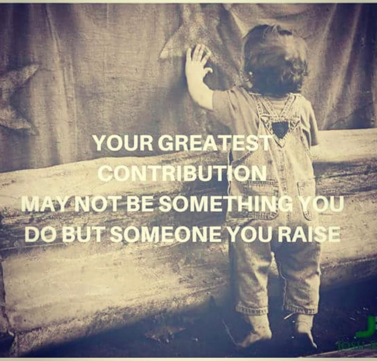 I Want To Raise Good Human Beings Quotes For Kids Inspirational Quotes Words