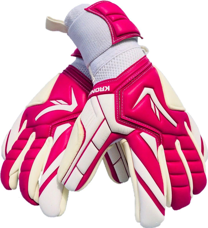 Goalkeeper gloves kronis goalkeeper gloves athletic