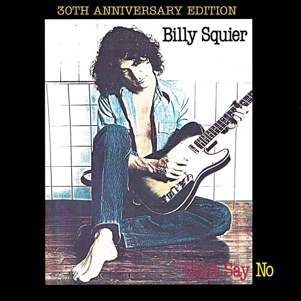 This is my jam: The Stroke (2010 - Remaster) by Billy Squier on Foreigner Radio ♫ #iHeartRadio #NowPlaying