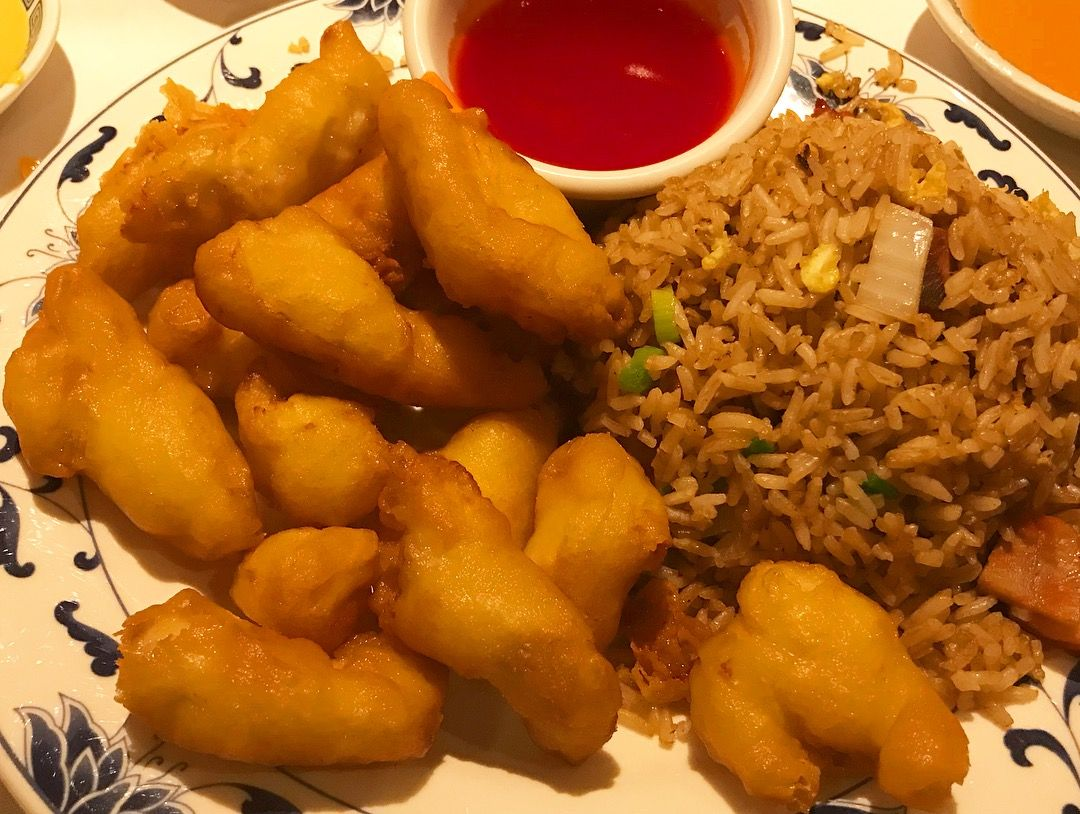 Enjoying A Four Course Chinesefood Dinner In Staten Island Ny Tagsapp Hungry Tasty Delicious Yummy Yum Eatfood Ne Eat Food Best Food Ever New Recipes