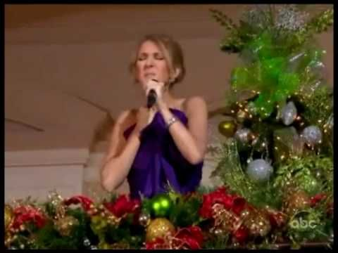Celine Dion Happy New Year Don T Save It All For Christmas Day Celine Dion Happy New Year Christmas Music