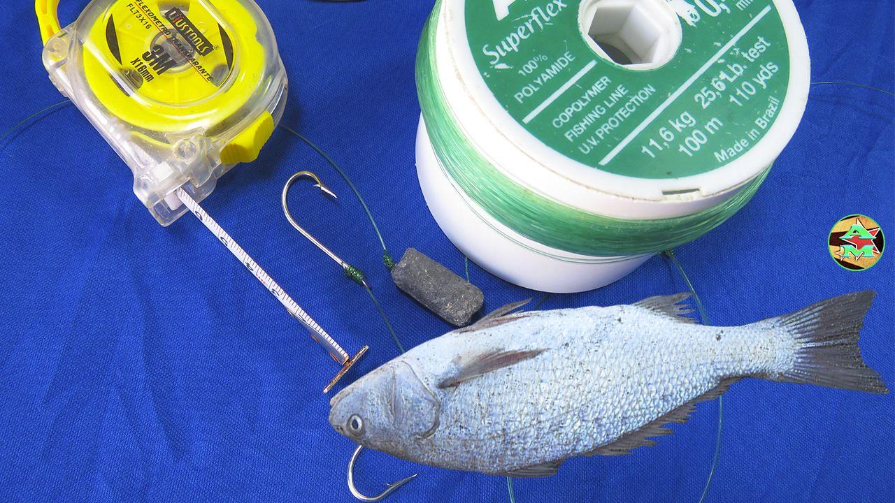 Mejor Línea De Pesca Hoy Aprenderás De Como Armar Una Línea De Pesca De Mano Yo Te Boya Enseñar A Montar Un Aparejo Anzuelo De Pescar Pesca Carretes De Pesca