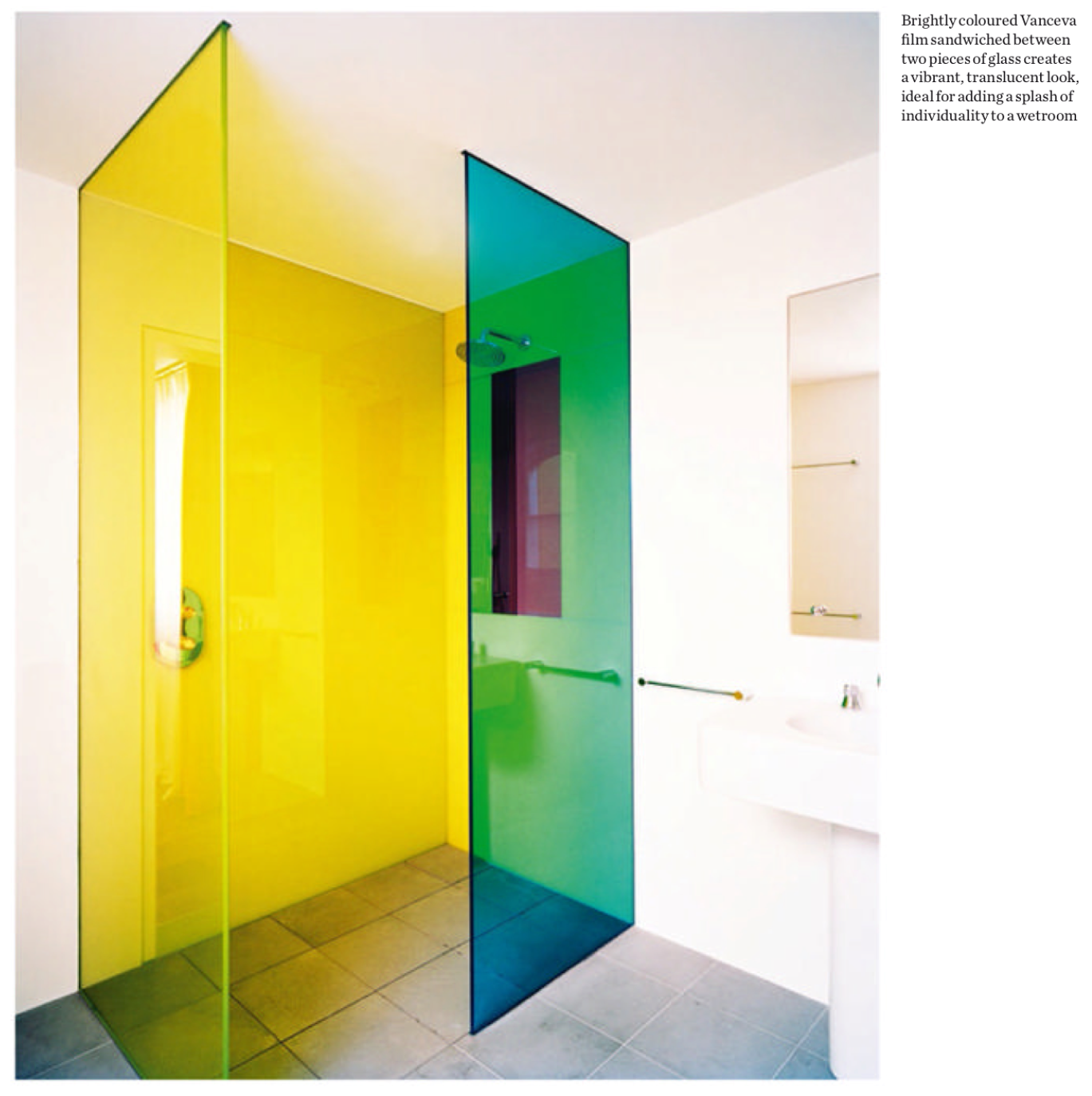 Bright Colored Glass | ホーム | Pinterest | Coloured glass