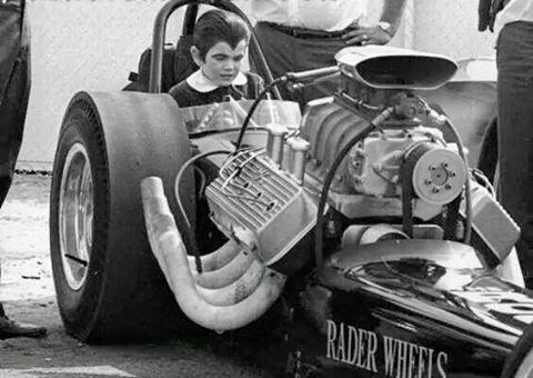 History - Drag cars in motion.......picture thread. (With images ...