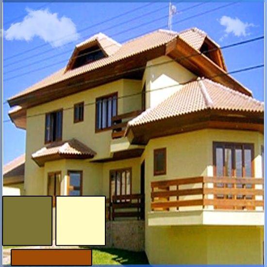 Colores para exteriores de casas comex 6 colores de mi for Colores para exteriores de casa