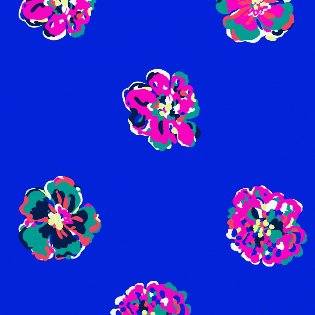 Lilly Pulitzer Royce Blue of Corsage