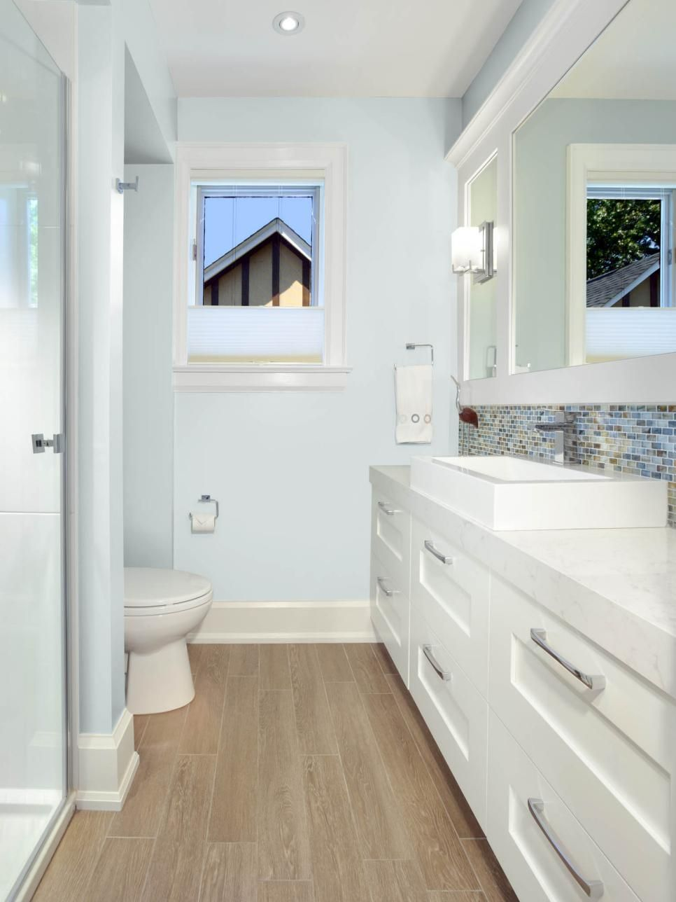 The Year\'s Best Bathrooms: NKBA Bath Design Finalists for 2014 ...