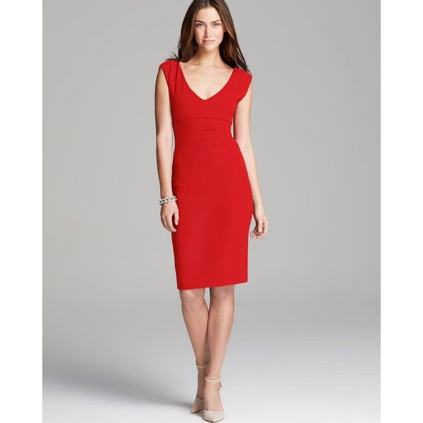 DIANE von FURSTENBERG Dress - Bevin and other apparel, accessories and trends. Browse and shop related looks.