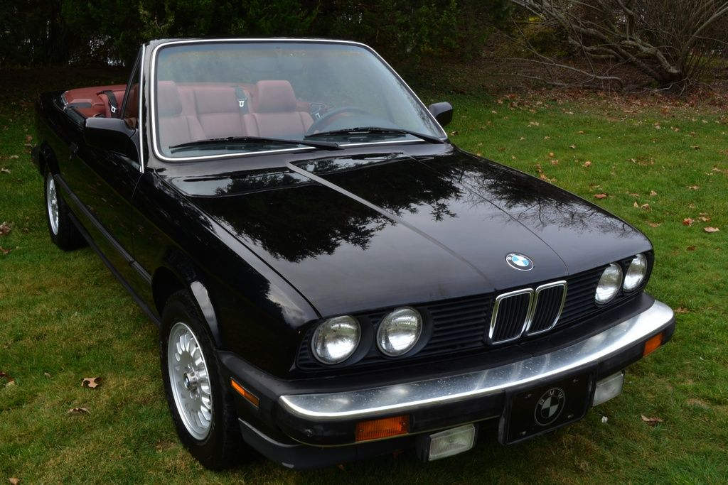 The E30 Bmw 3 Series Needs No Introduction Here At Gcfsb Rh Com Old 325i Convertible Best