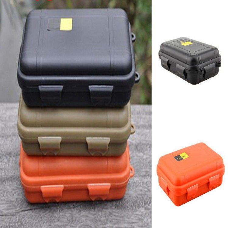 Kupowac Wodoszczelne Pudelko Przypadku Telefonu Przypadku Wstrzasoodporny Szczelne Przetrwania Na Zewnatrz P Waterproof Gear Safety Box Bench With Shoe Storage