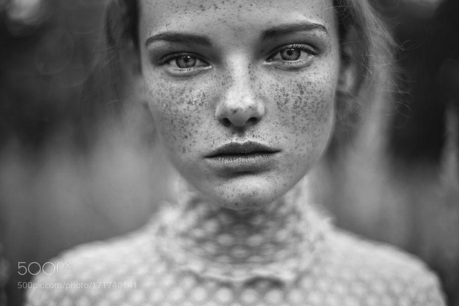 Aleksandra by AgataSerge