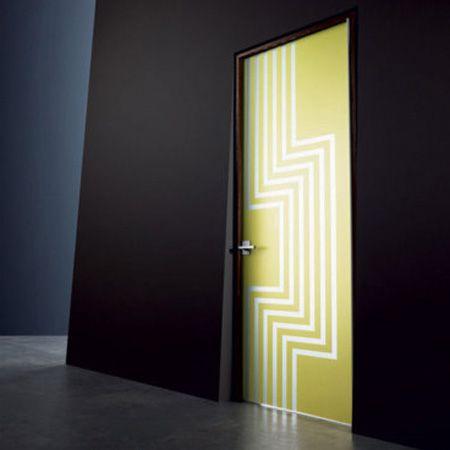 11 Door Decorating Ideas To Create Modern Interior Doors Doors Interior Modern Contemporary Internal Doors Doors Interior