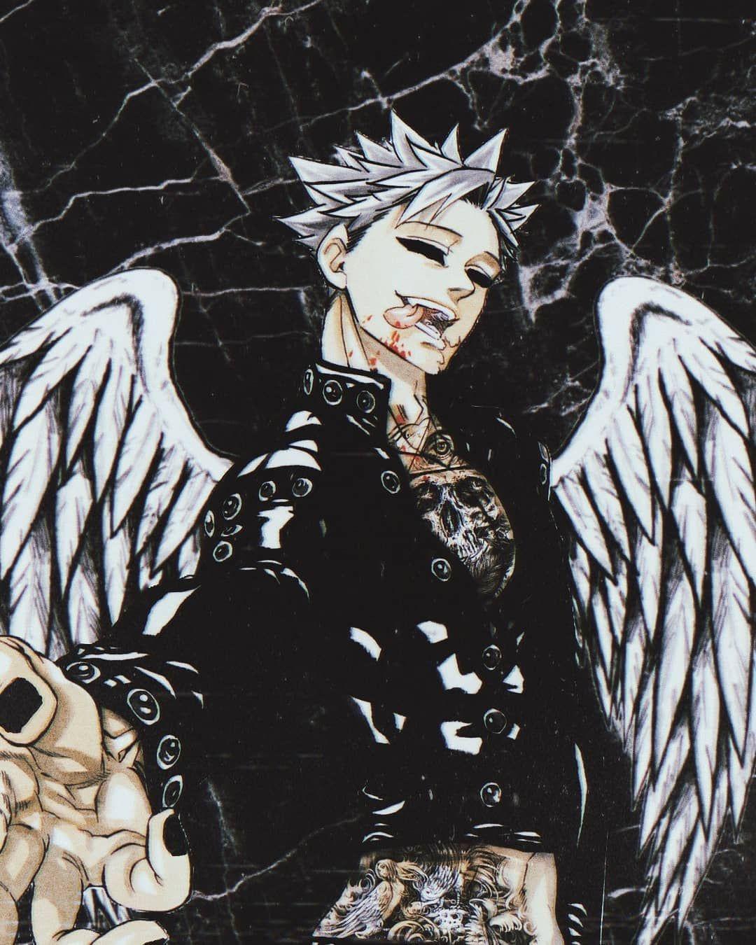 Pin by Saidahj on Creepy in 2020 Dark anime, Anime, Dark