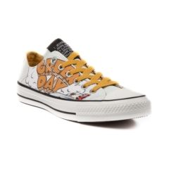 Converse All Star Green Day Dookie Athletic Shoe | Converse