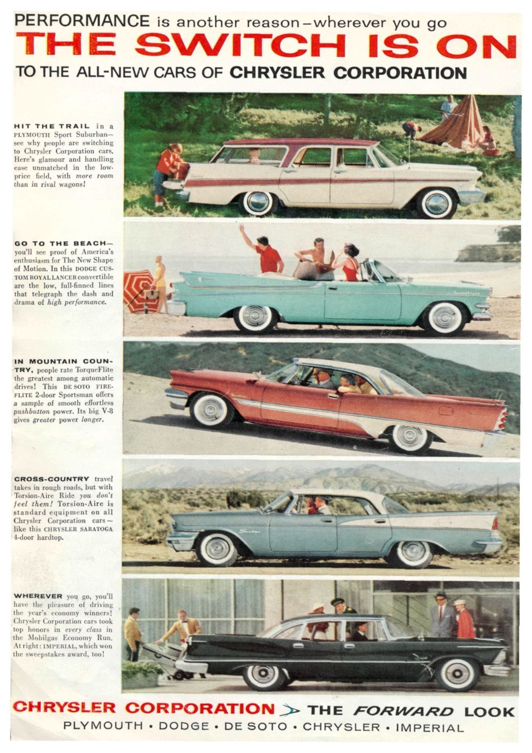 1957 Plymouth Ad Classic Cars Muscle Classic Cars Automobile Advertising