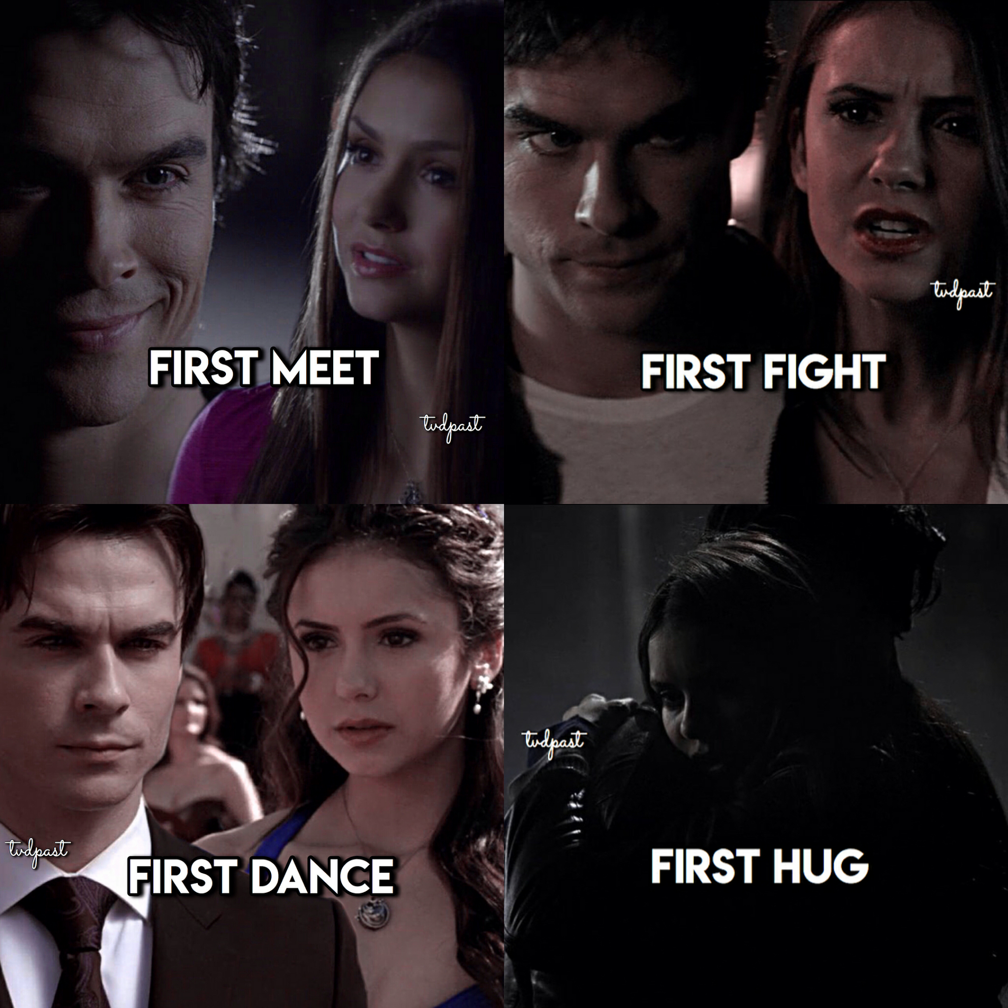 The Vampire Diaries Delena First Time Nel