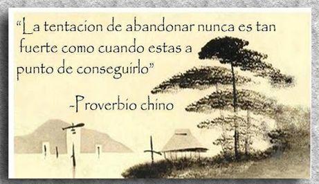 20 Proverbios Chinos Para Pensar Proverbios Chinos