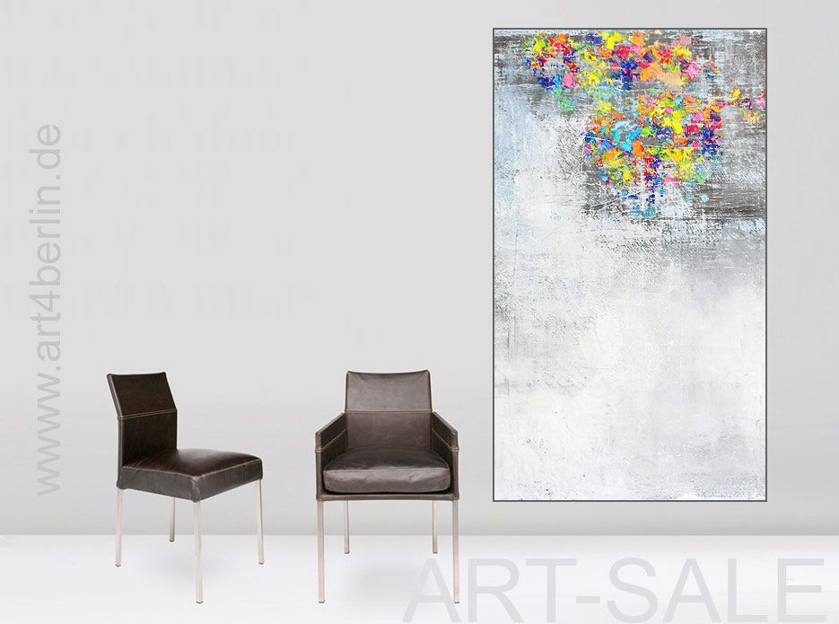 gro formatige acrylbilder zeitgen ssicher kunst preiswert zeitgen ssische malerei modern art. Black Bedroom Furniture Sets. Home Design Ideas