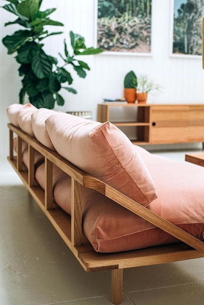 Diy Sofa Bed Plans Back Cushions Bar Shield