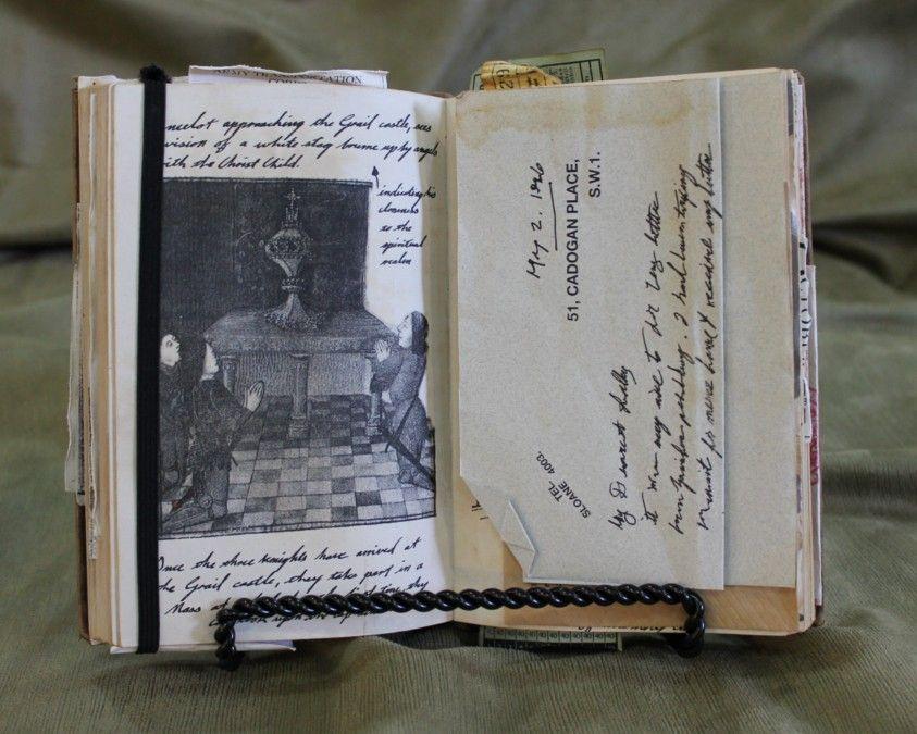 indiana jones grail diary download pdf