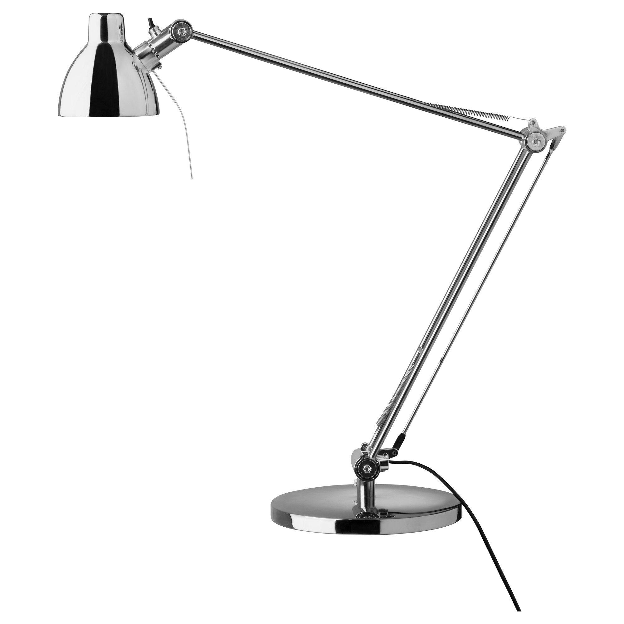 ANTIFONI Arbeidslampe - IKEA