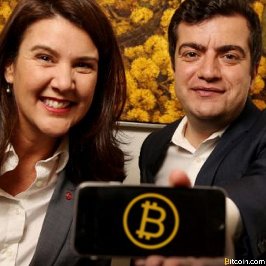 cryptocurrency hedge fund australia