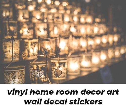 Vinyl Home Room Decor Art Wall Decal Stickers 777 20190204102555 62