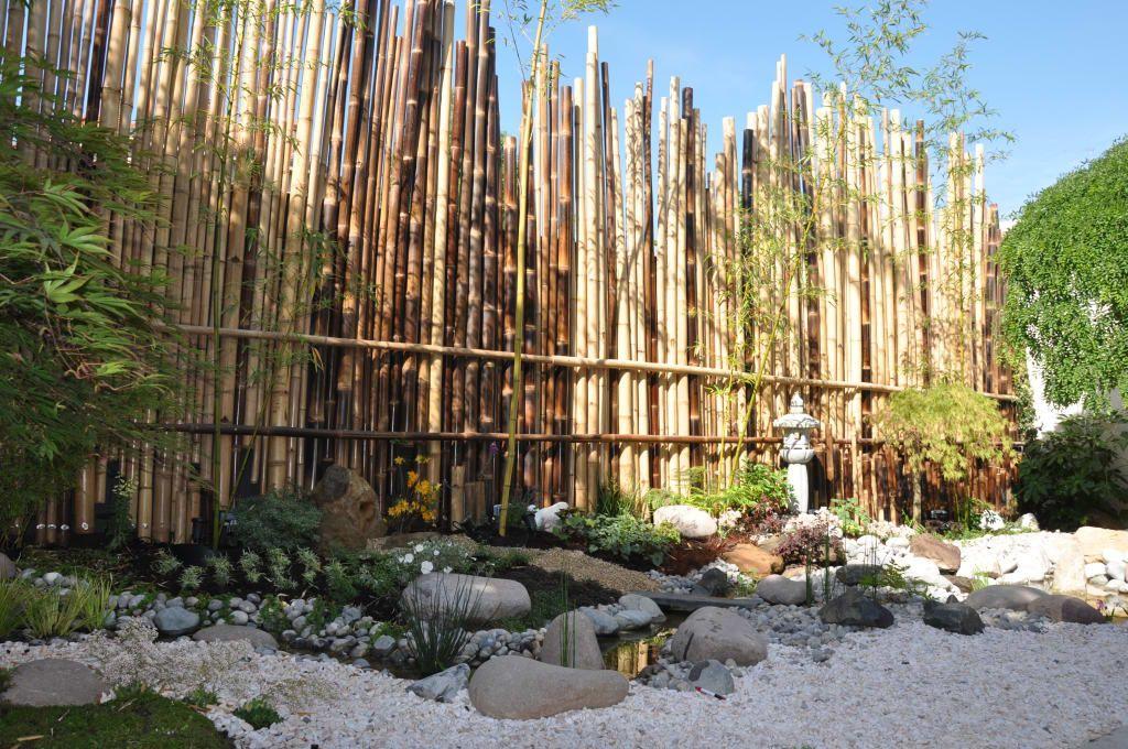 Idées de design du0027intérieur et photos de rénovation - petit jardin japonais interieur