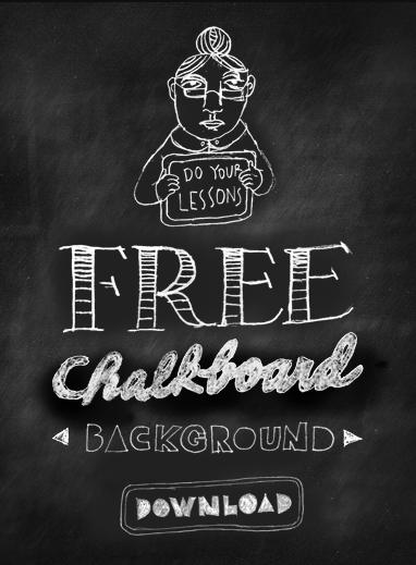 free chalkboard background download diy printables chalkboard