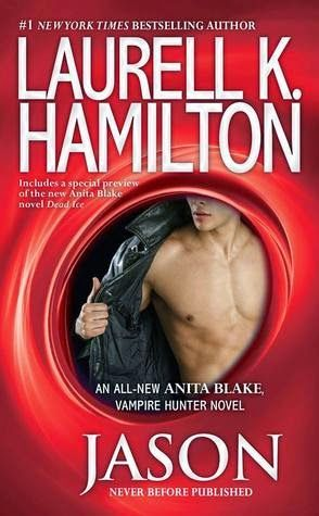 Books similar to anita blake series