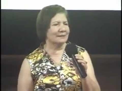 Exercício para mudar o pensamento ruim. Palestra O Pensamento - Ana Jaicy Guimarães - YouTube
