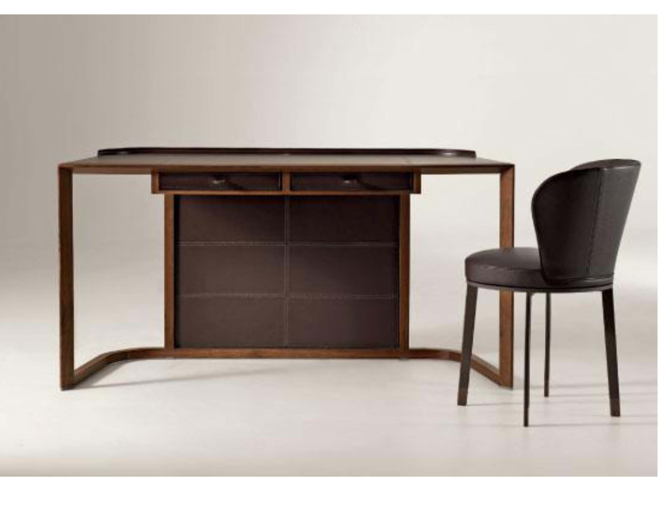 Ion Desk furniture, Furniture design