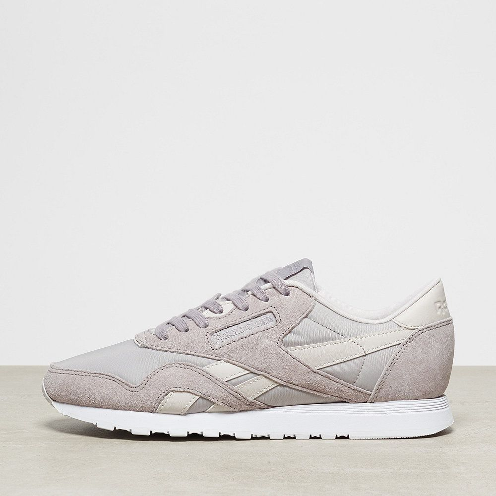 3863f14a02 Reebok x Face Stockholm Classic Leather grey bei ONYGO | schuhe ...