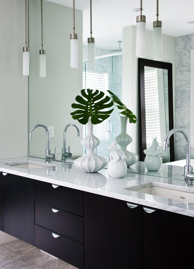 Jonathan Legate bathroom design portfolio | The Decorating ...