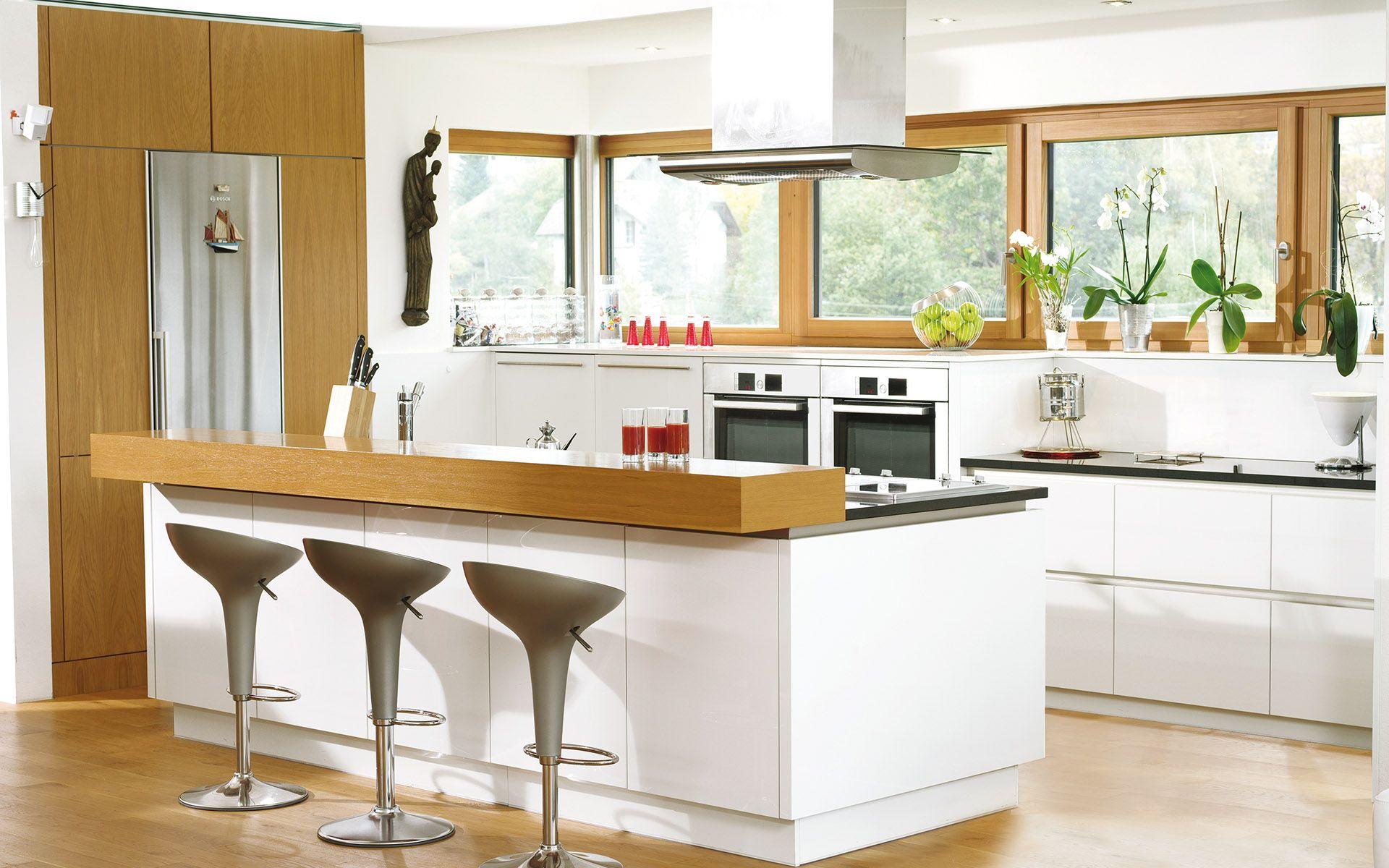 HAKA Küche // 79 | Küche auf www.HAKA.at | Pinterest | Möbel nach ...
