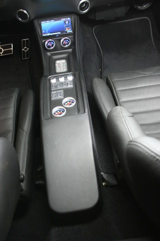 Custom Center Console Holden Ideas Google Search