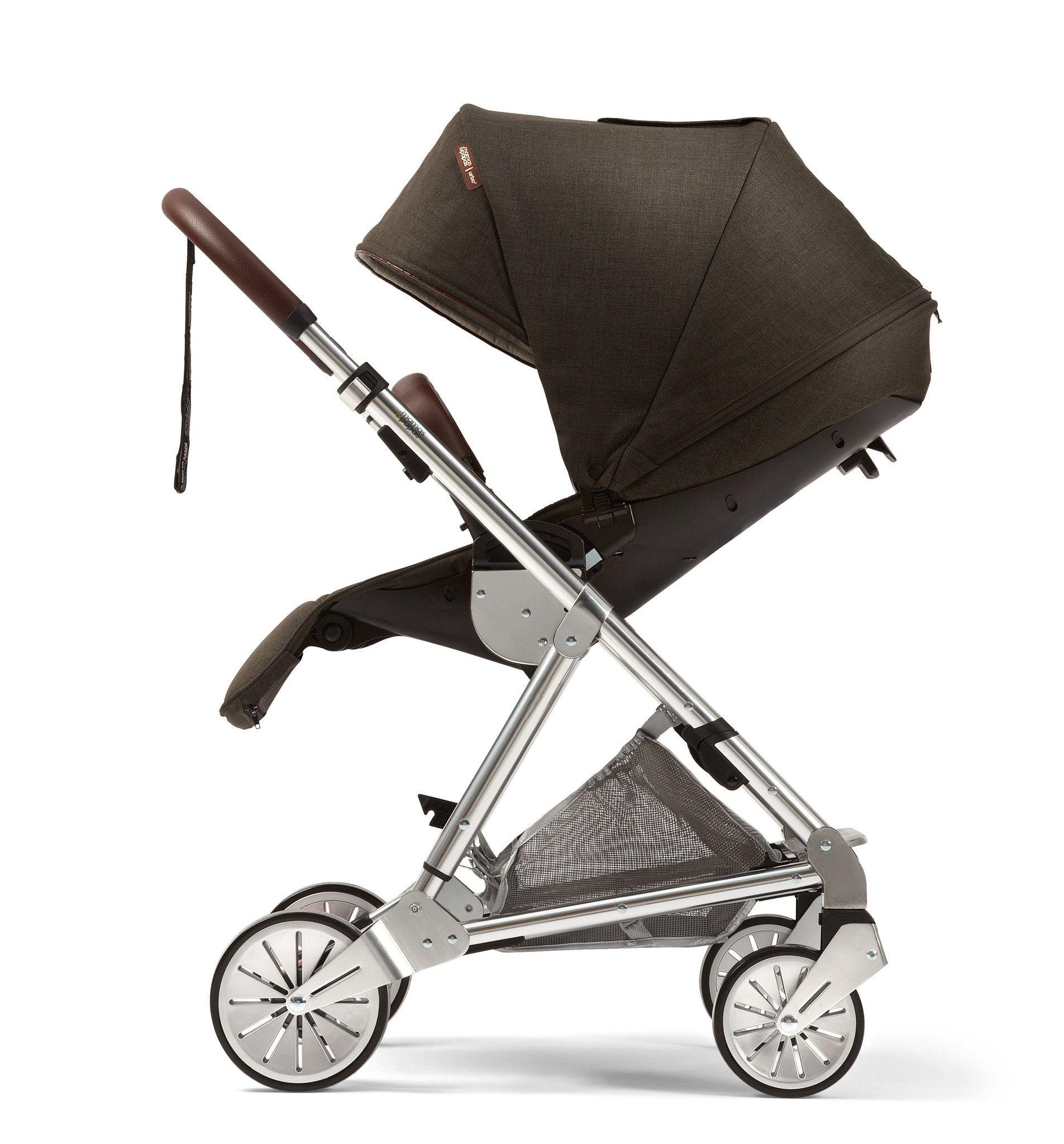 Mamas & Papas Urbo2 Stroller Khaki