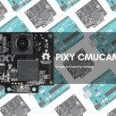 An Introduction to Image Processing: Pixy & Its Alternatives #logicboard