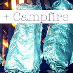 Photo of Campurritos: Recipe for pre-made breakfast burritos that are wrapped in foil the…
