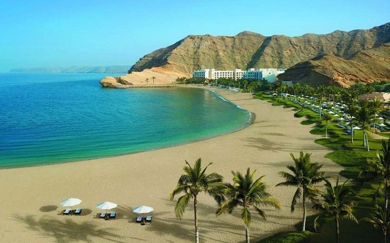 تصویر مرتبط With Images Oman Hotels Oman Beach Oman Travel