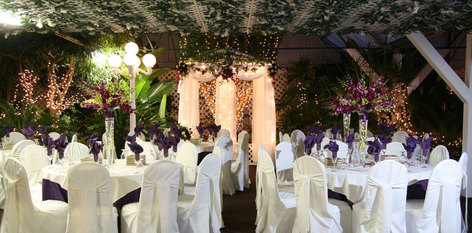 Rainbow Gardens Of Las Vegas. Our Chosen Venue For The