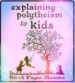 explaining polytheism to kids