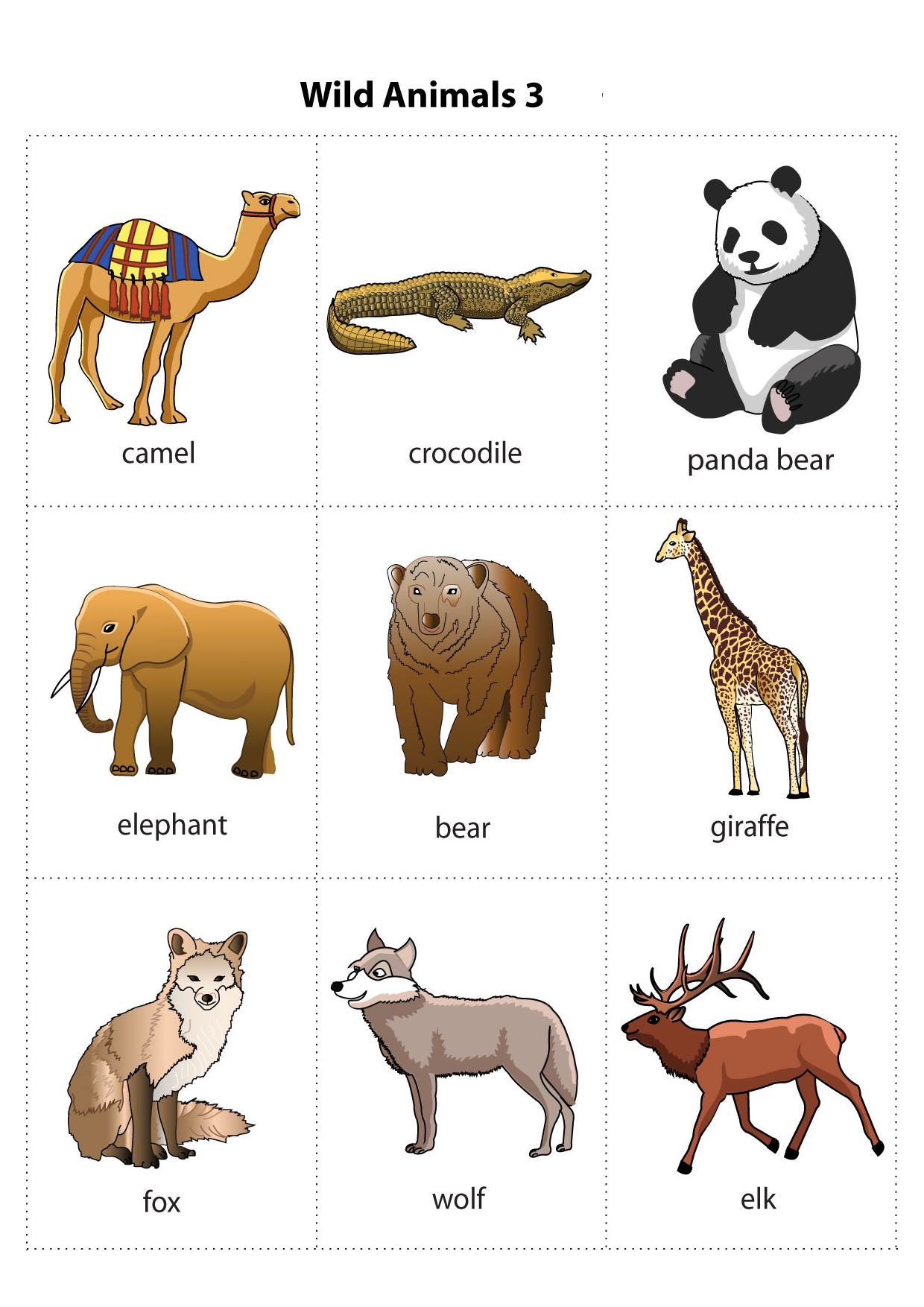 92 Atividades De Ingles Vocabulario Flashcards