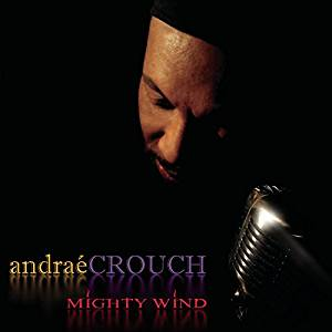 Andrae Crouch - Andrae Crouch Memorial Website