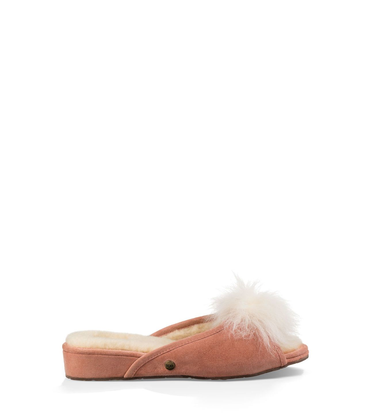 Shop Our Collection Of Women S Wool Slippers Including The Yvett Free Shipping Free Returns On Authentic Ugg Wool Slipp Ugg Slippers Women Uggs