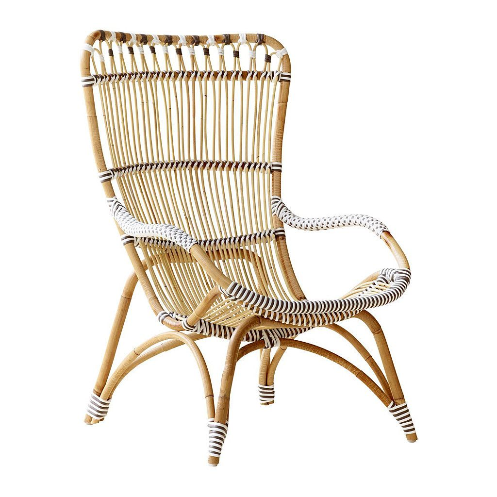 Chantal Easy Chair – Sika Design