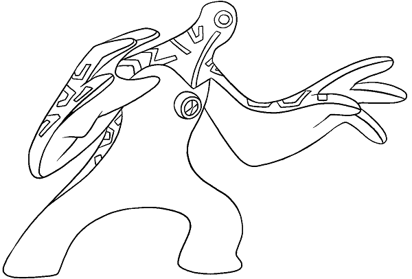 Ben 10 Armodrillo Coloring Pages New Coloring Pages Coloring Pages Color Color Card