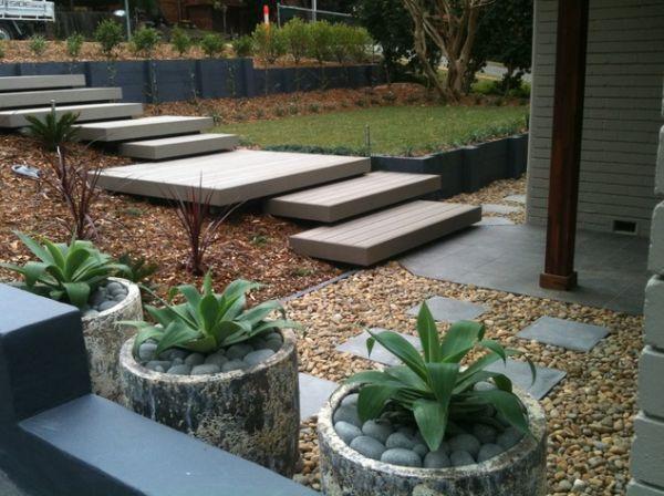 Best How To Design Exterior Stairs Garden Stairs Garden 400 x 300